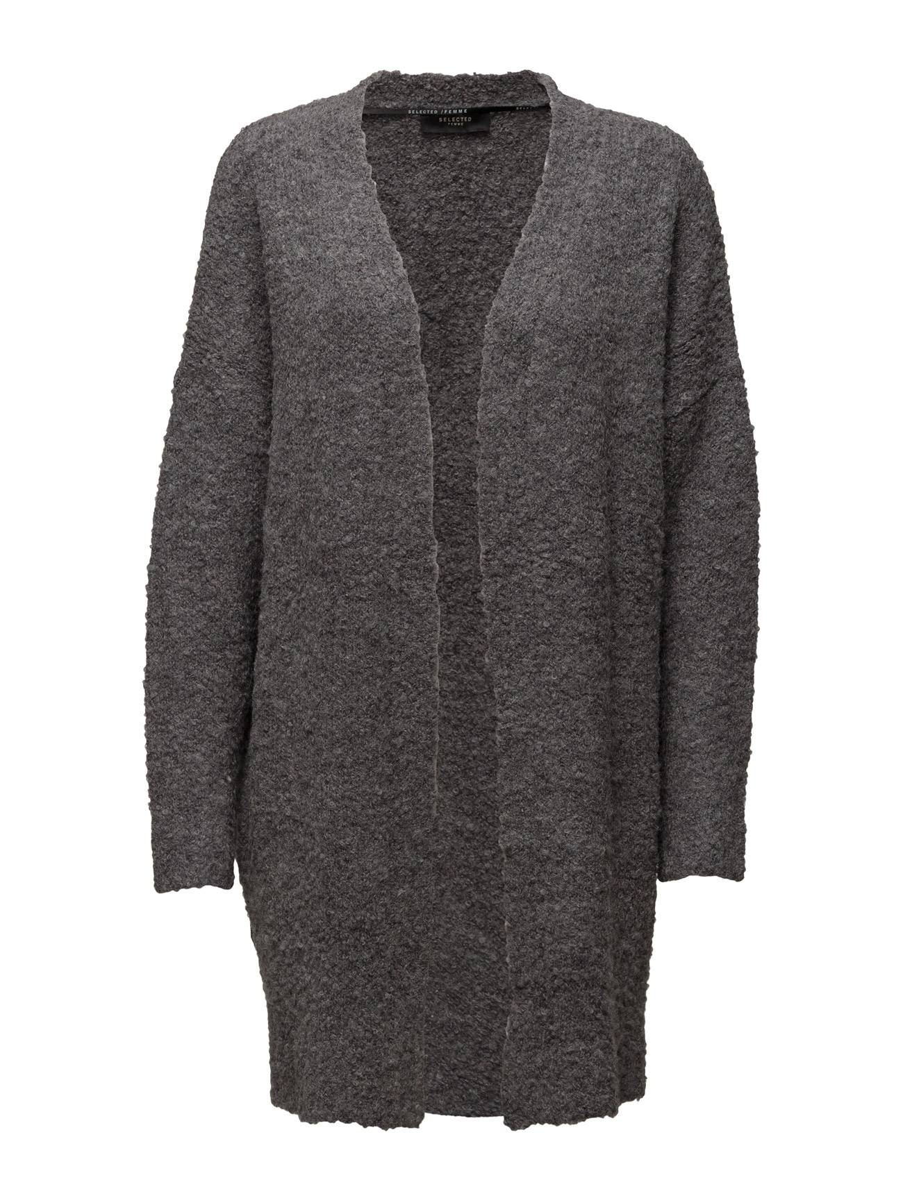 Selected Femme Sfcellie Ls Knit Cardigan