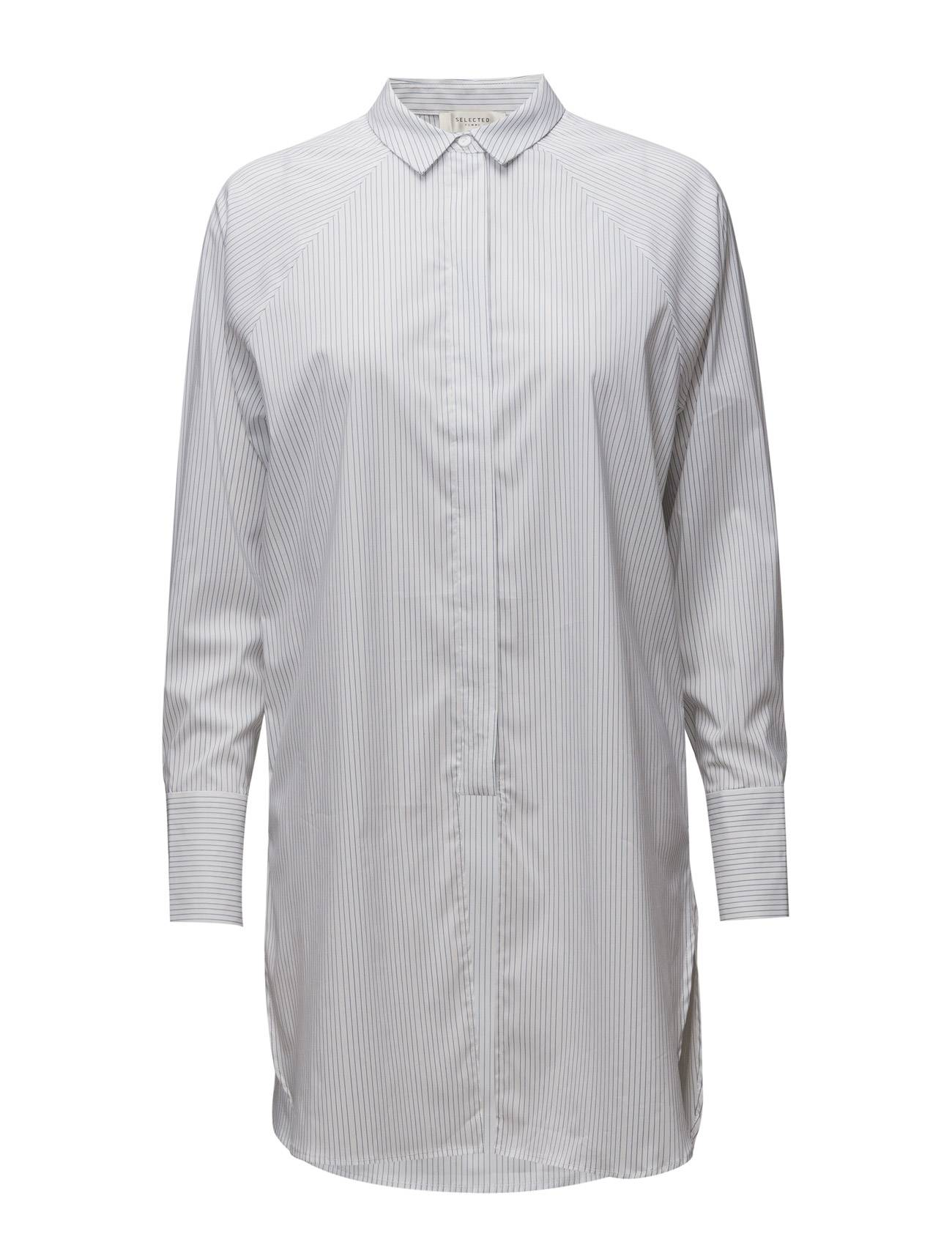 Selected Femme Sfbalia Ls Long Shirt