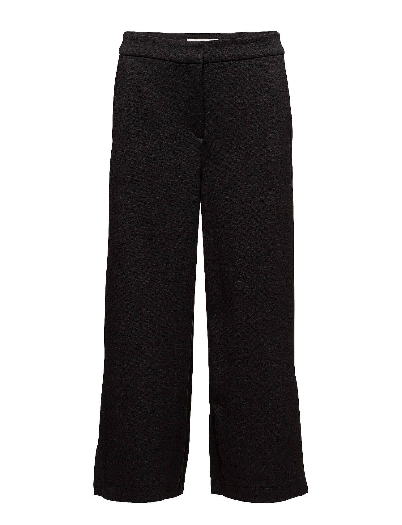 Selected Femme Sfmaila Mw Cropped Pants