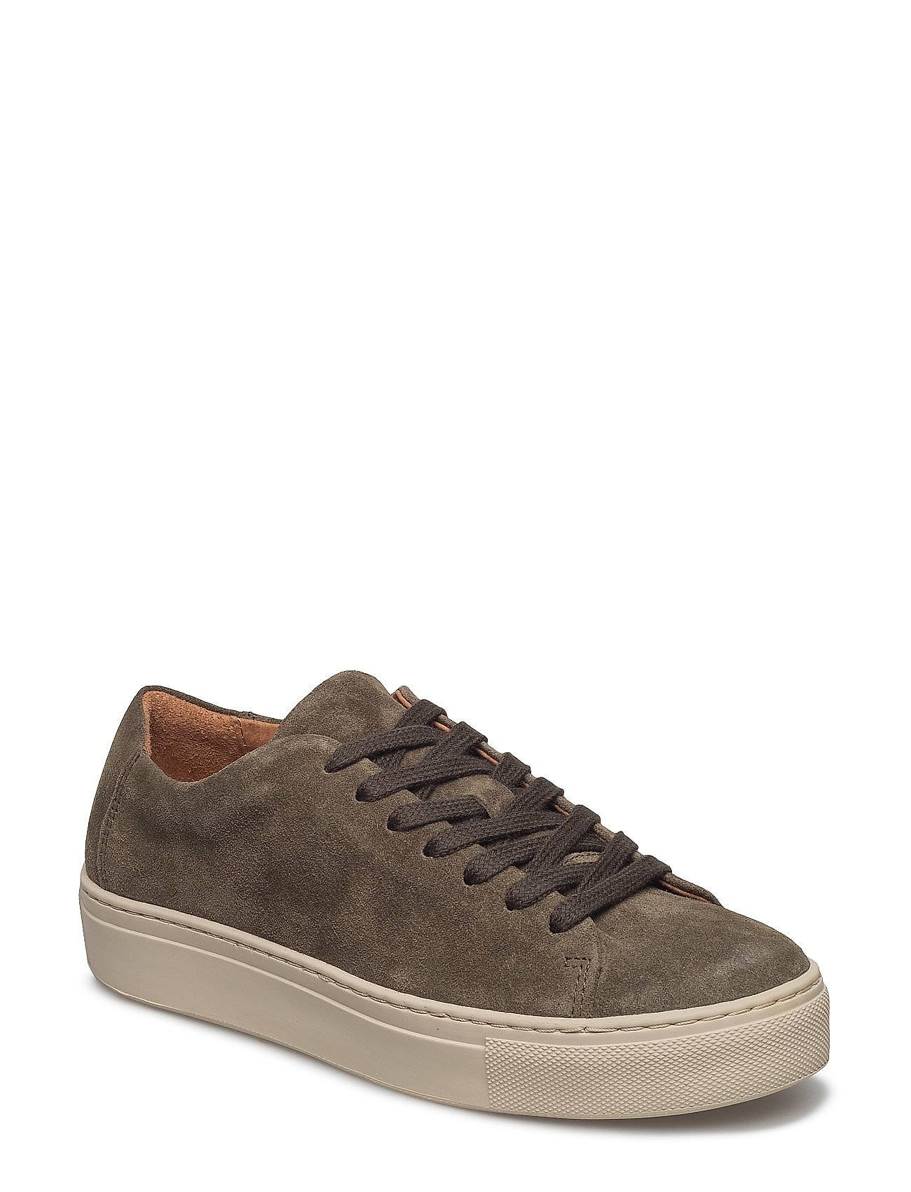 Selected Femme Sfdonna Suede New Sneaker