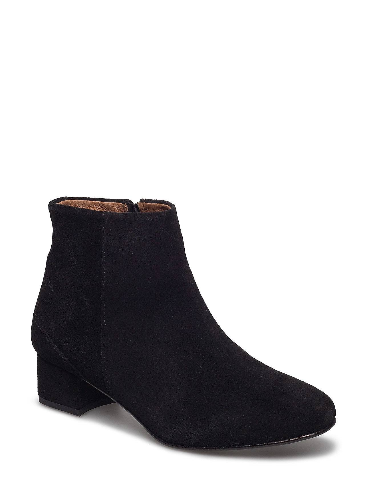 Selected Femme Sfbecky Suede Boot