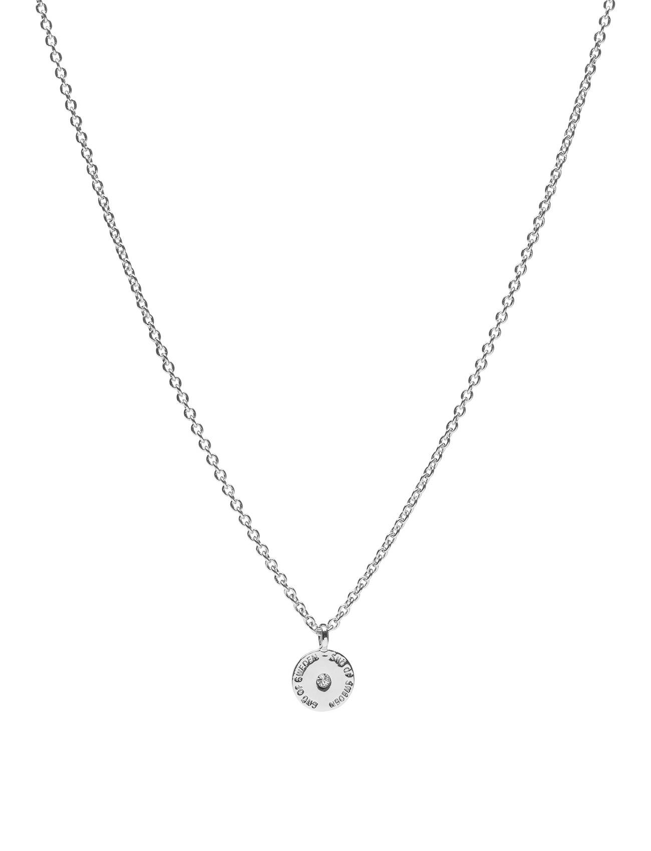SNÖ of Sweden Harly Pendant Neck