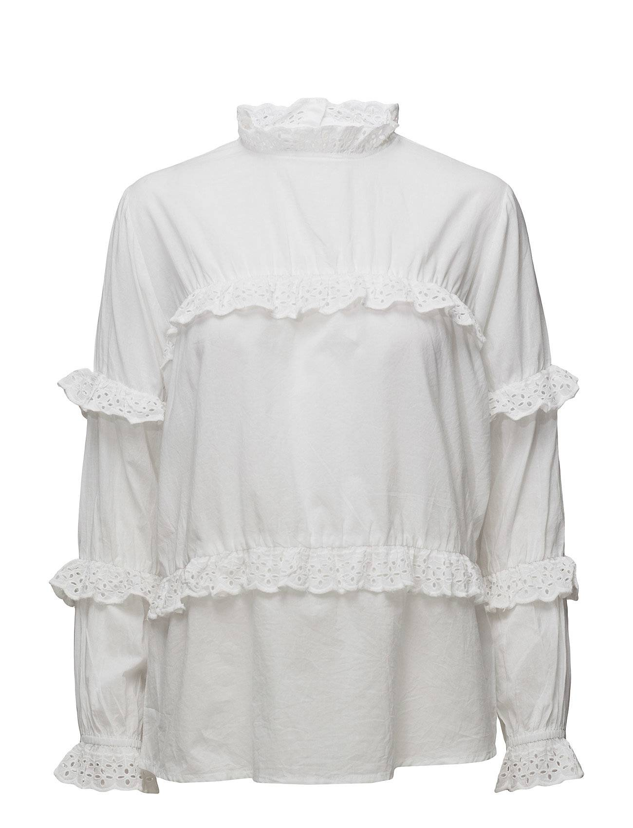 Soft Rebels Ina Blouse