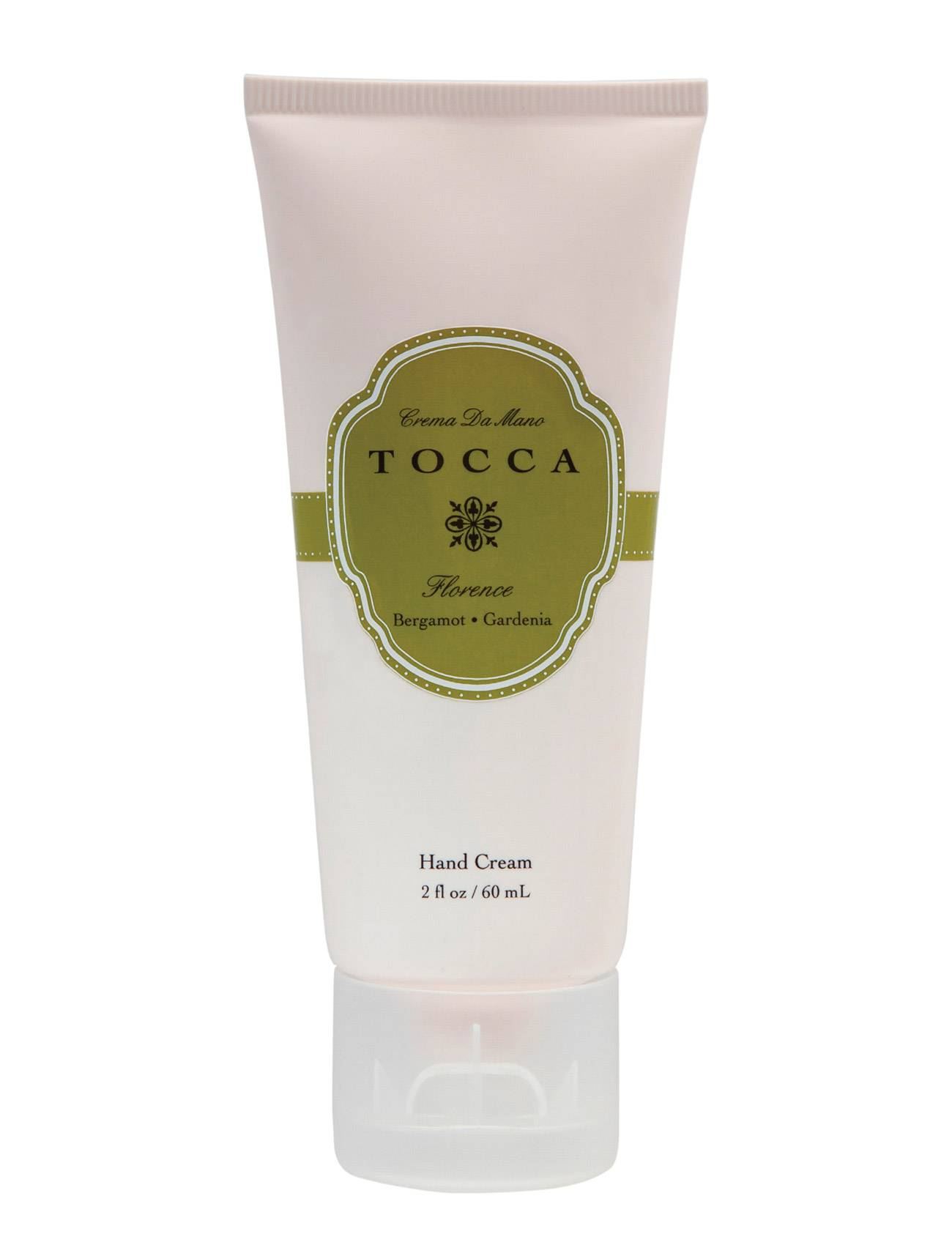 Tocca Hand Cream Florence