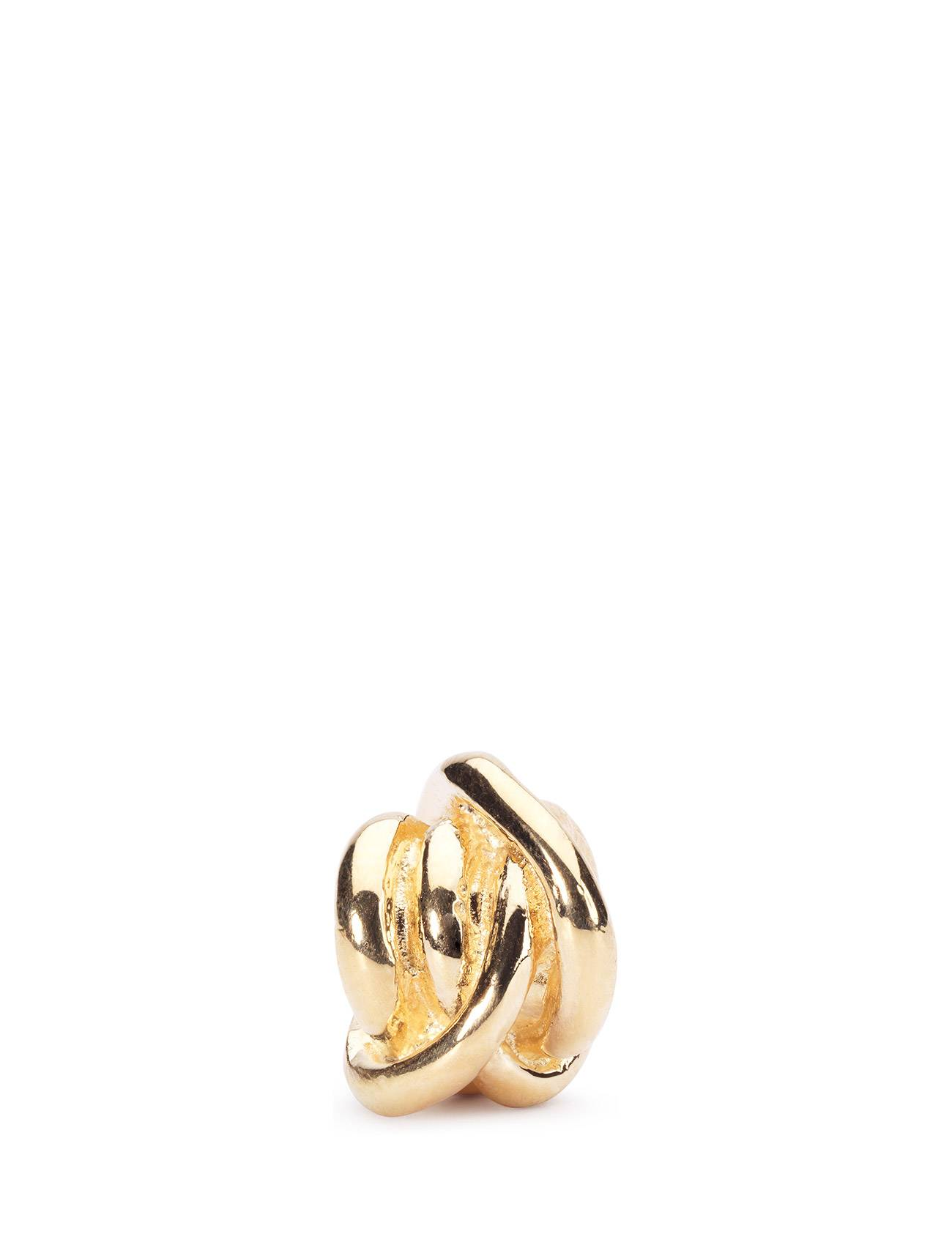 Trollbeads Lucky Knot, Gold