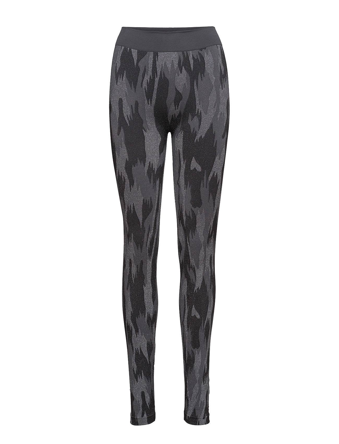 Wolford Camouflage Leggings