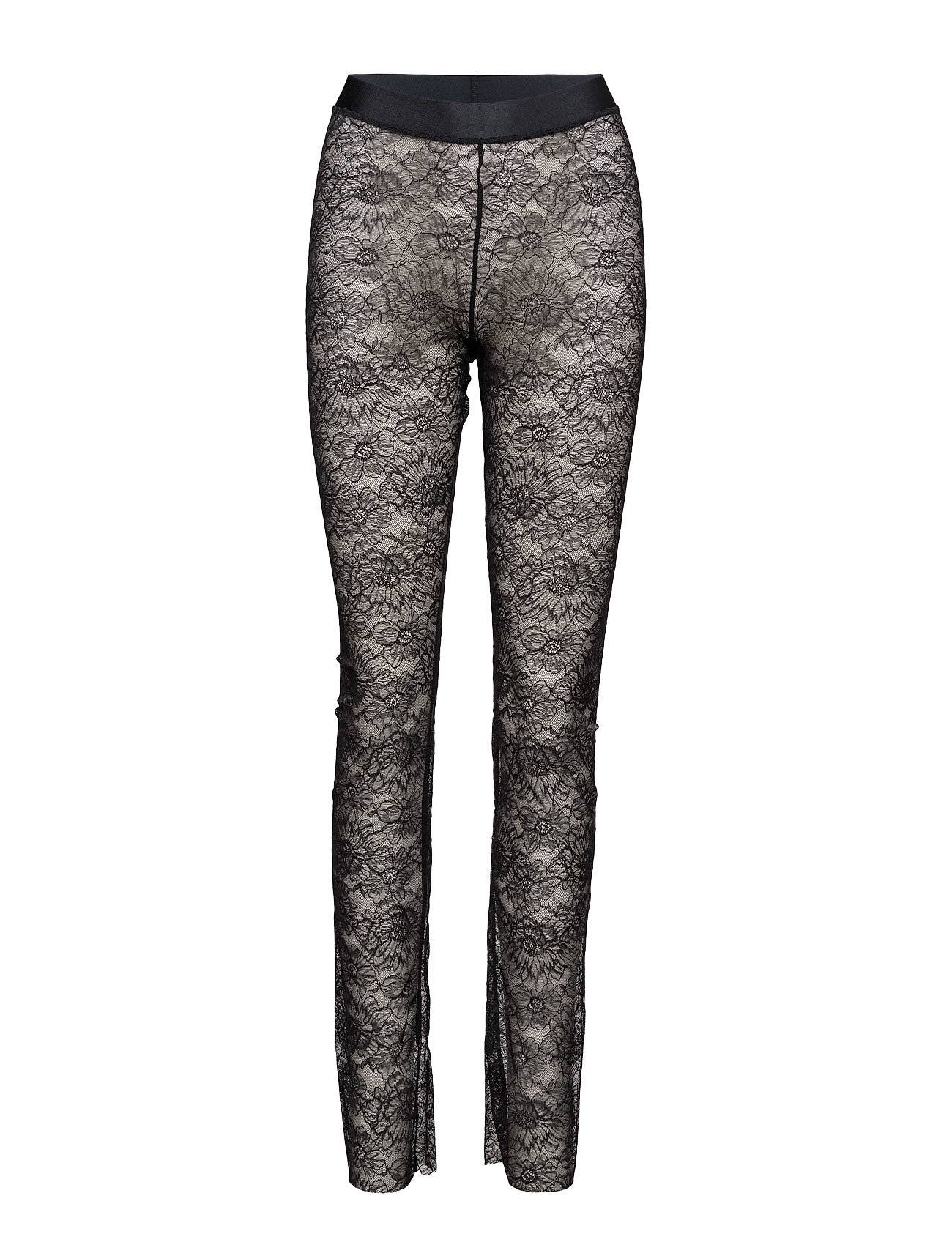 Wolford Lace Leggings