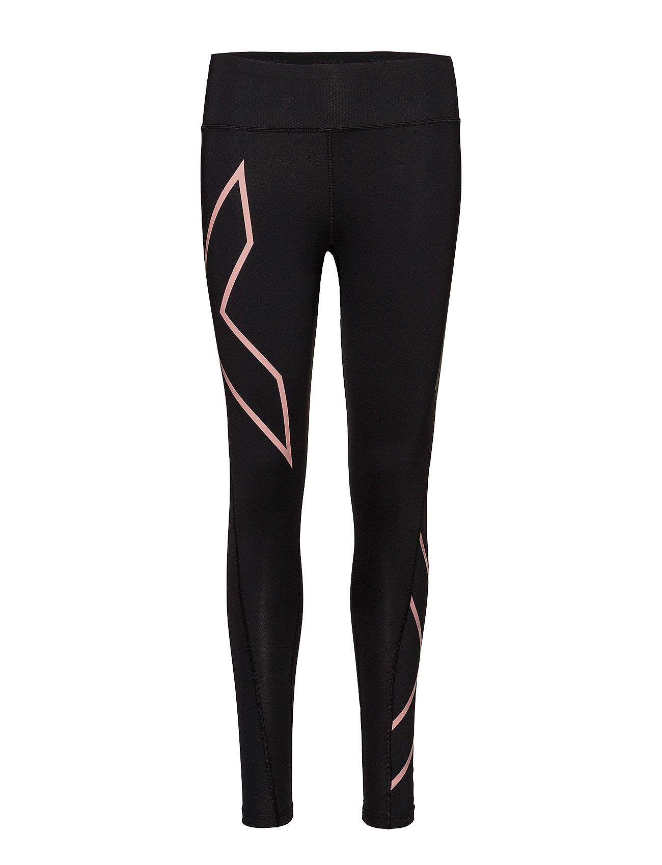 2XU Bonded Midrise Comp Tights