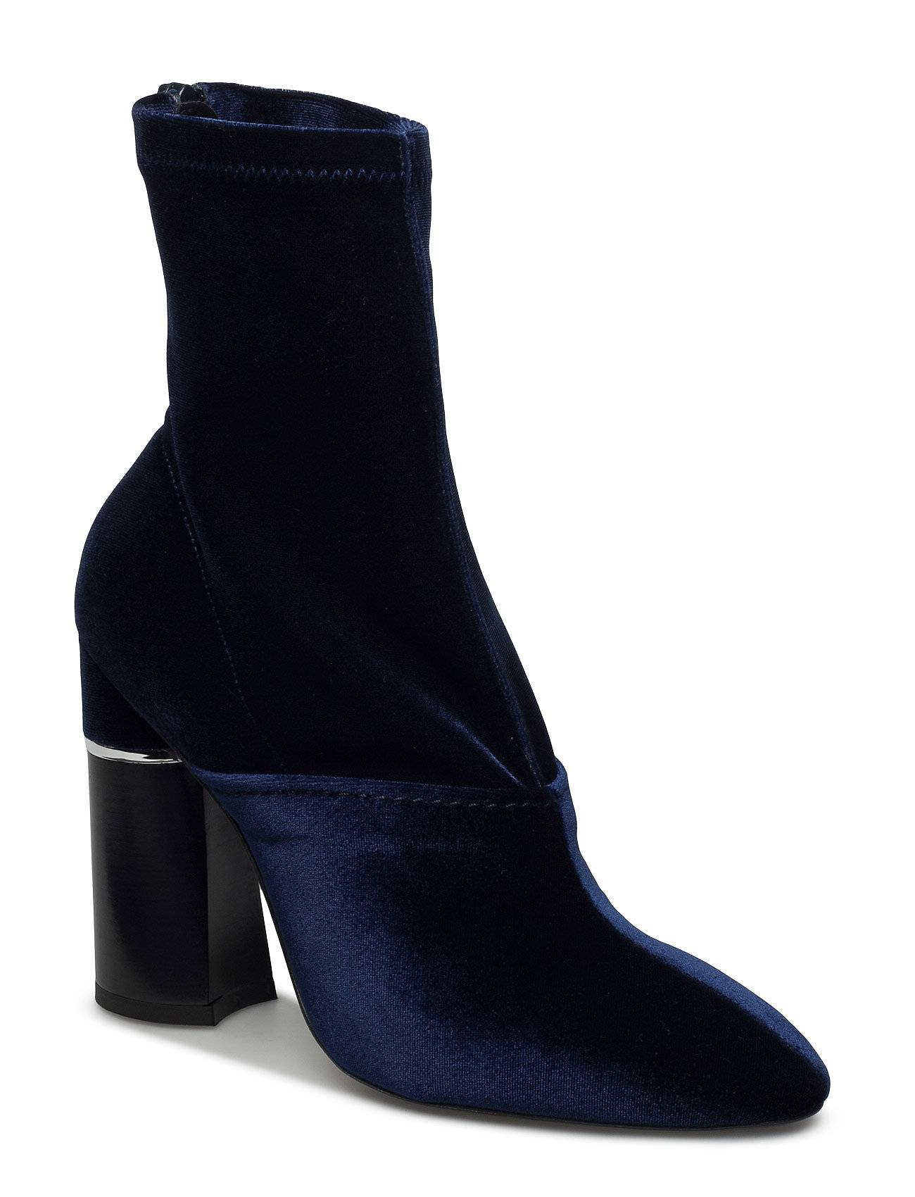 3.1 Phillip Lim Kyoto - 105mm Stretch Boot With Heel Insert