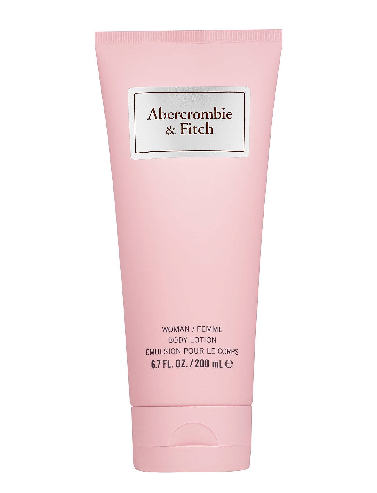 Abercrombie & Fitch First Instinct For Her Body Lotion