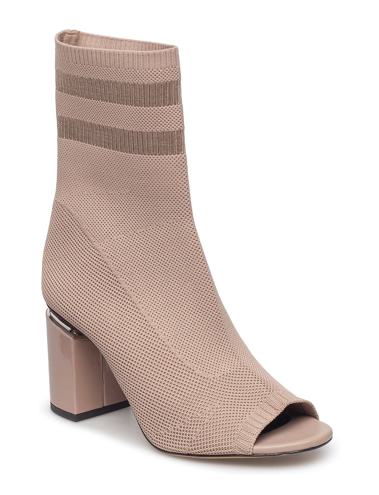 Alexander Wang Cat Nude Knit/Rhodium