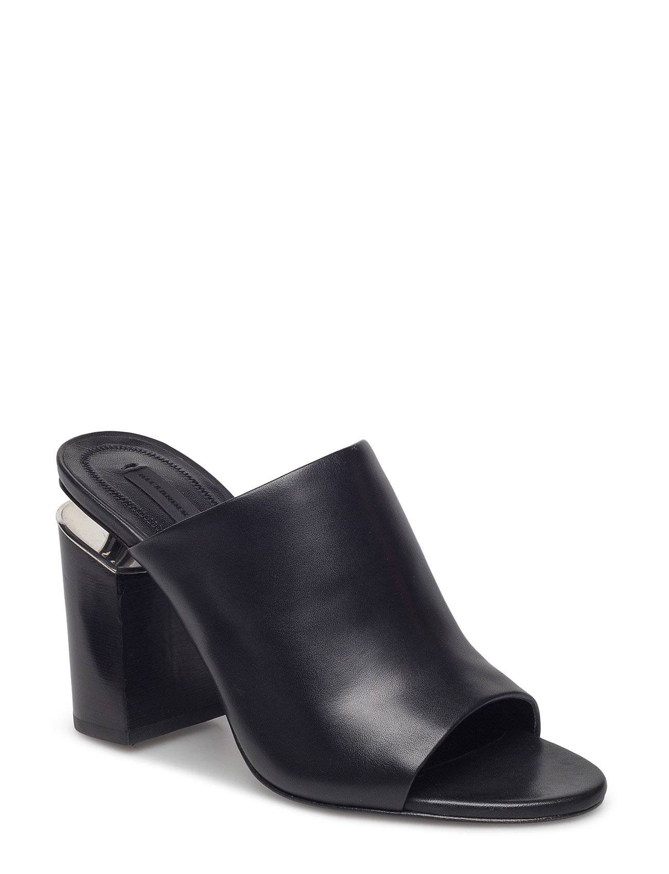 Alexander Wang Avery Black Calf