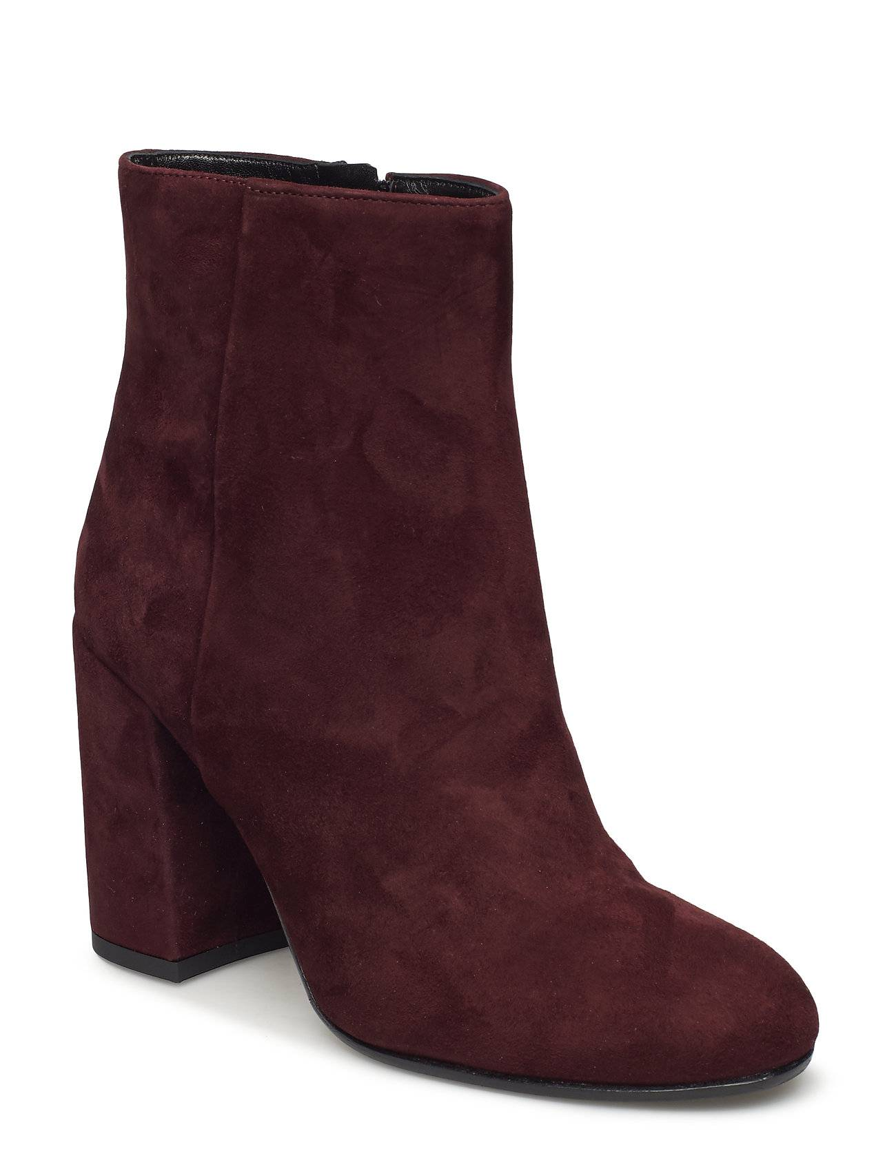 Apair Rounded Bootie