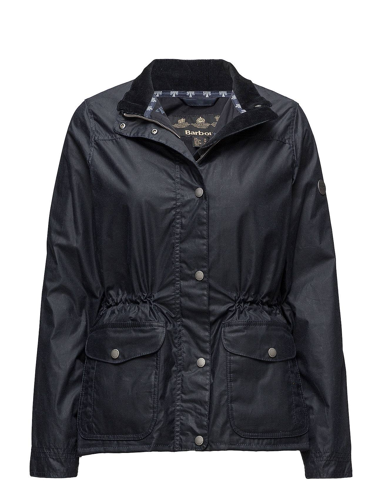 Barbour Dover Wax