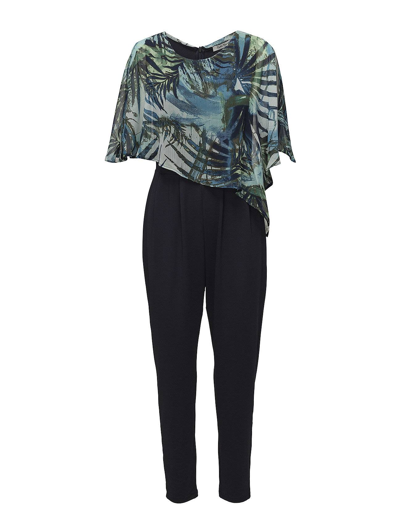 Betty Barclay Jumpsuit Short 1/2 Sleeve