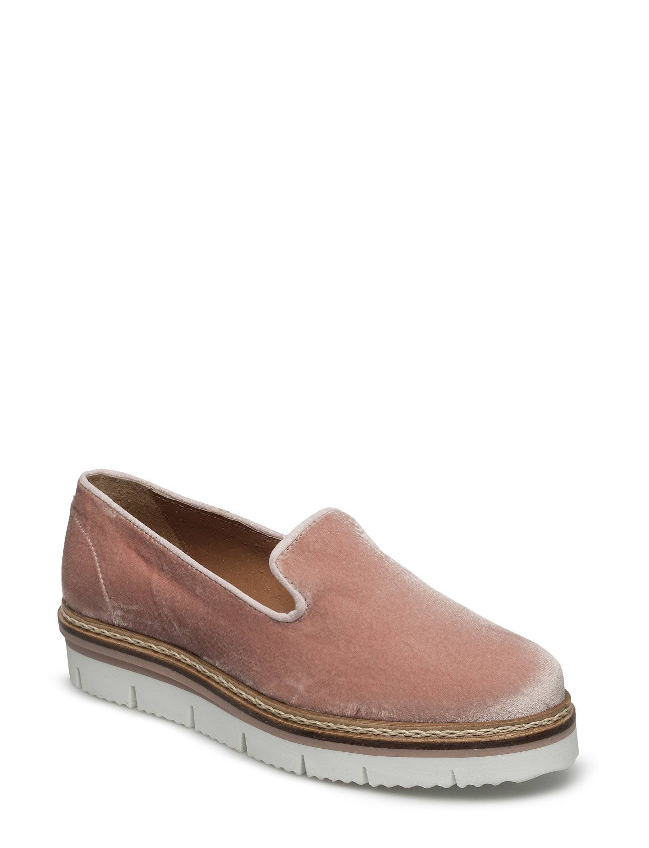 Bianco Cleated Loafer Exp16