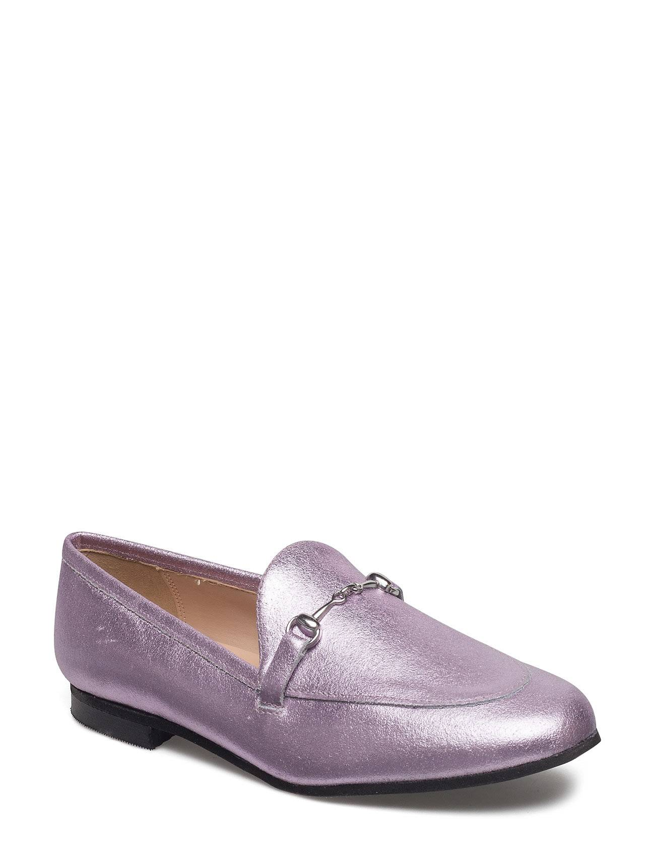 Bianco Dress Horsebite Loafer Exp17