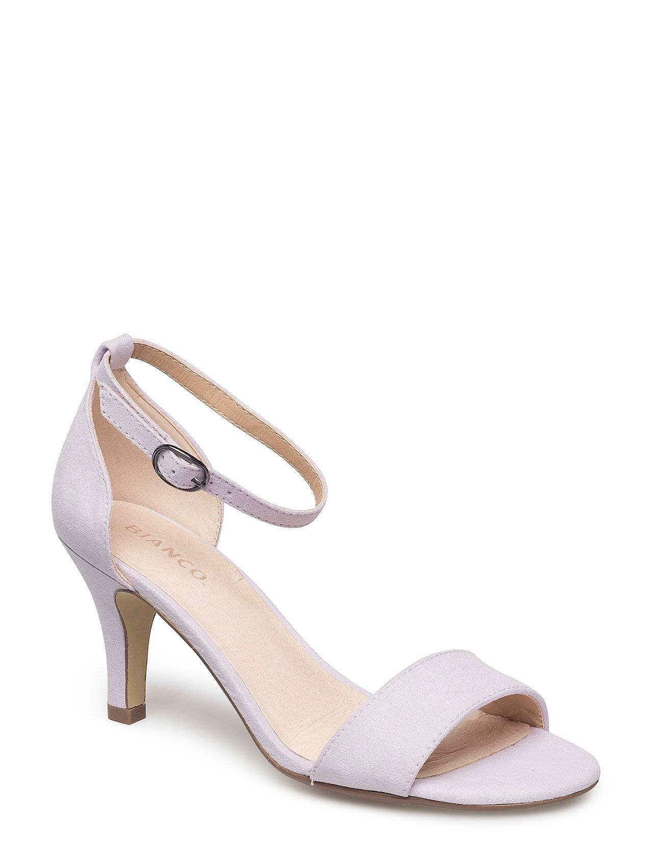 Bianco Low Basic Sandal Noos