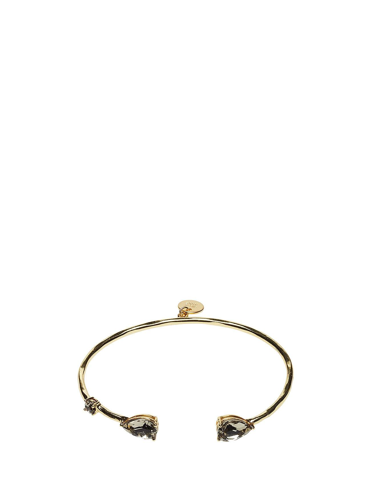 Bud to rose Carrie Greige Bangle