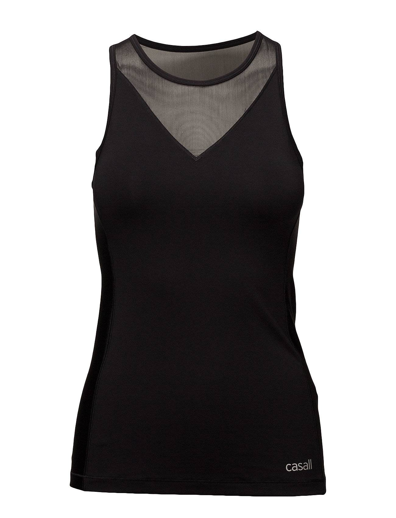 Casall High Neck Tank