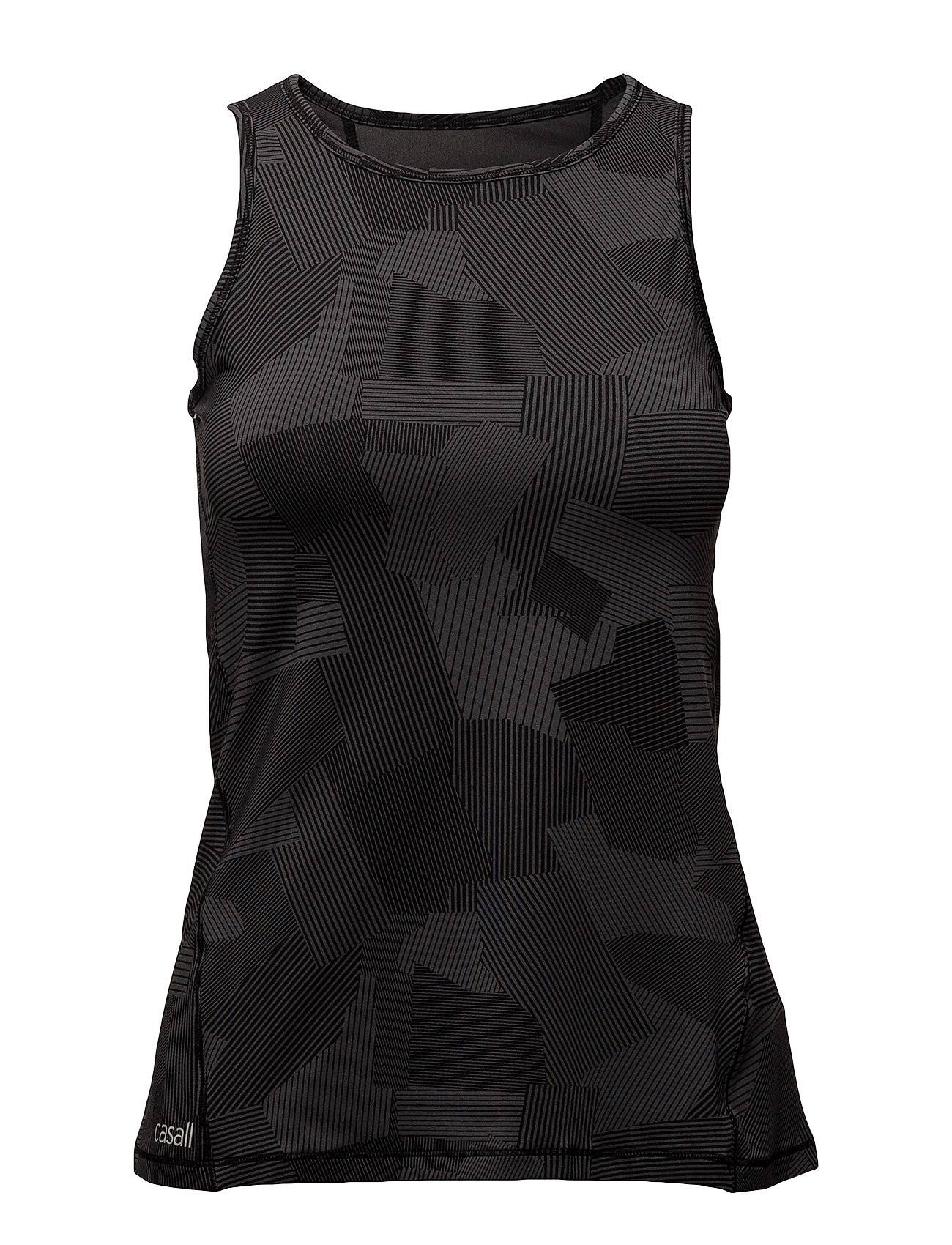 Casall Straight Cut Tank