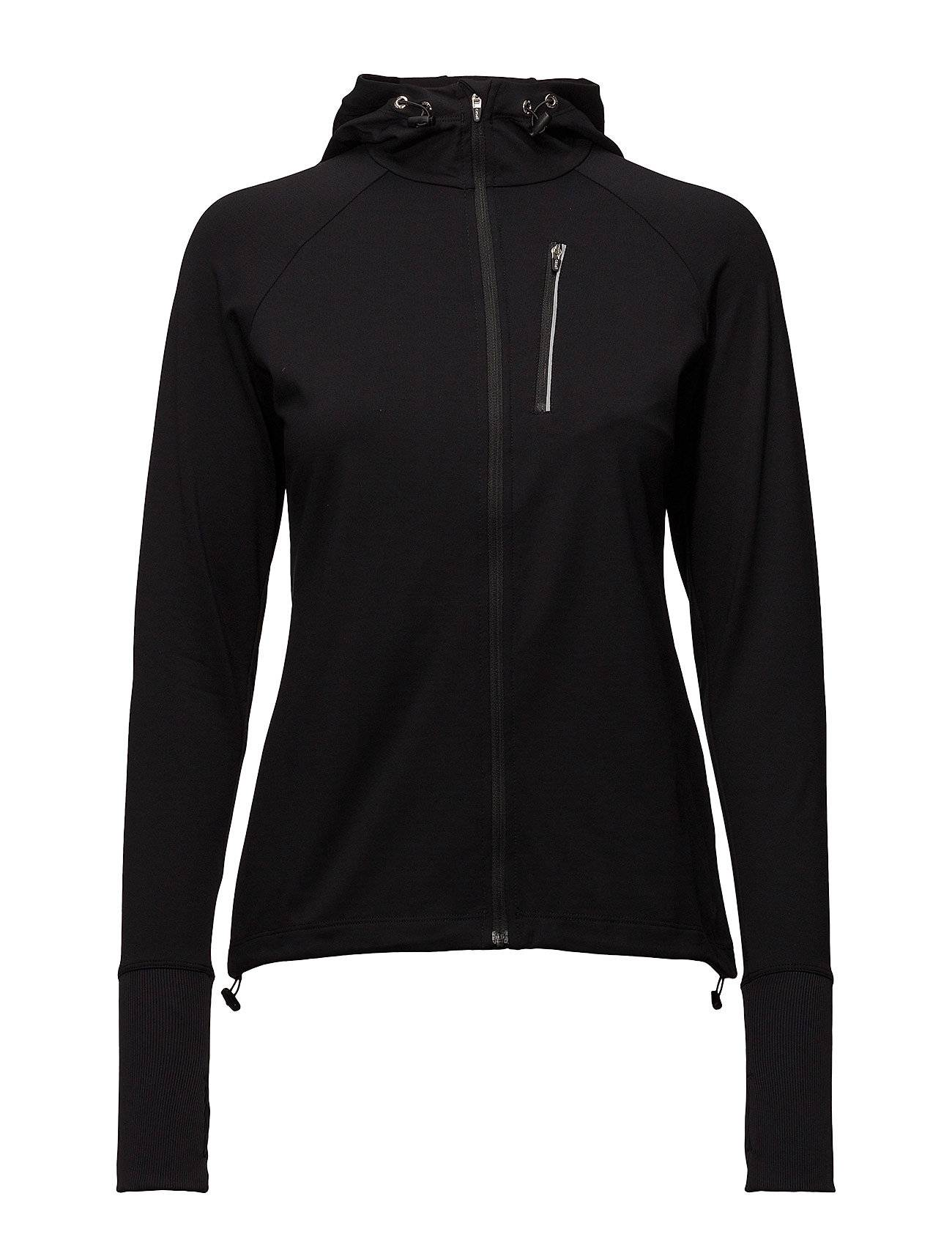 Casall Mid Layer Fleece Jacket