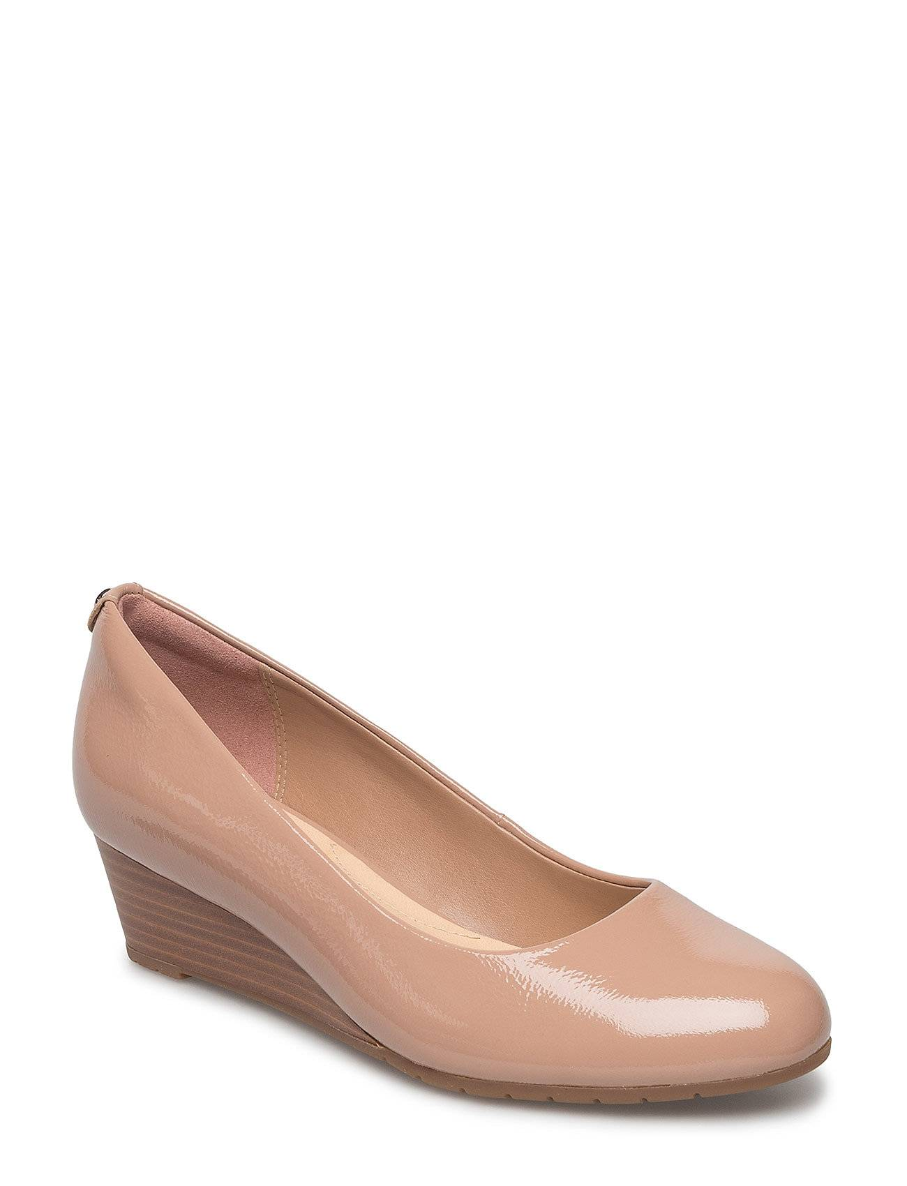 Clarks Vendra Bloom