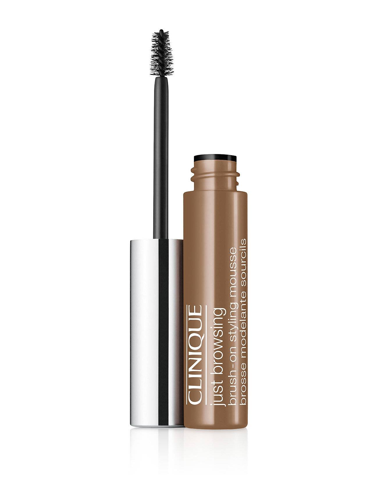 Clinique Just Browsing, Light Brown