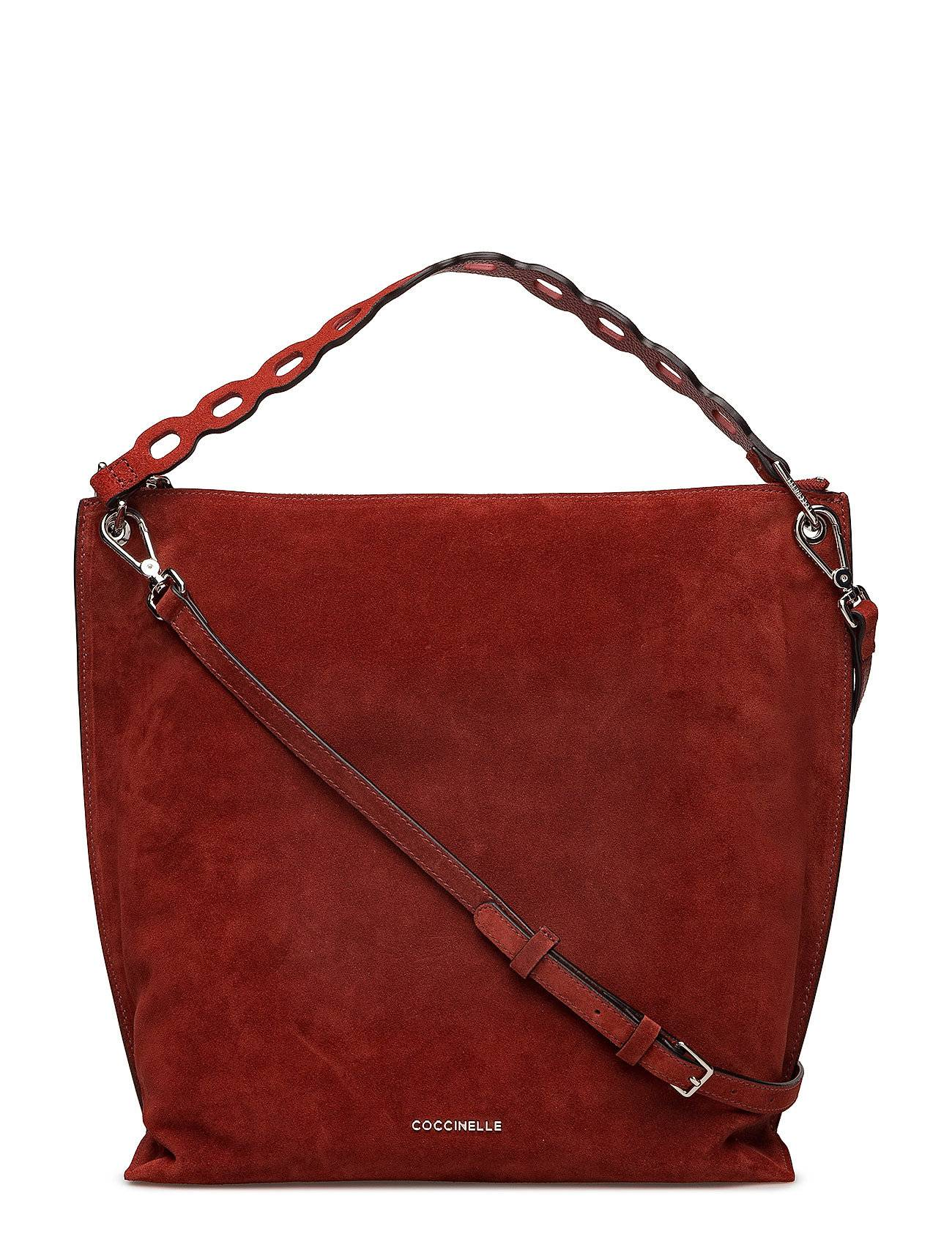 Coccinelle Naive Suede
