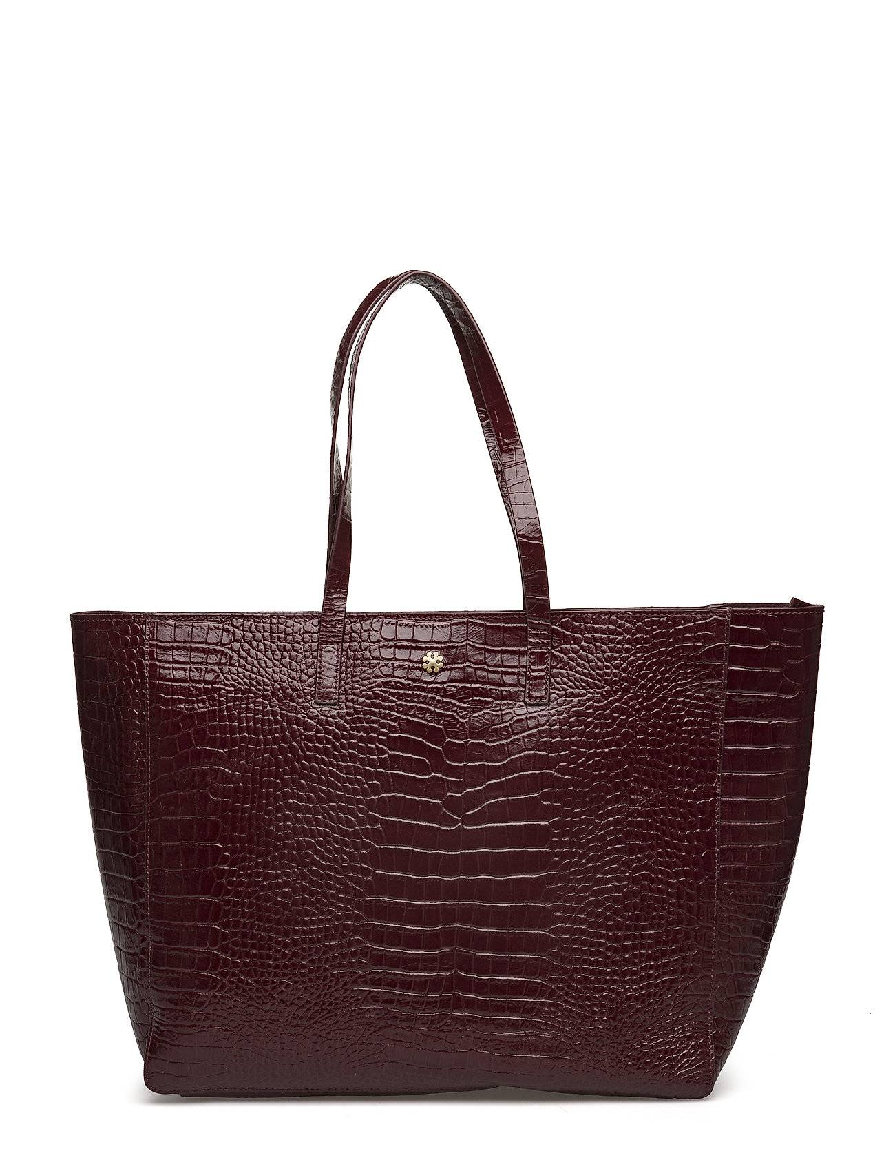 DAY et Day Must Croco Shopper