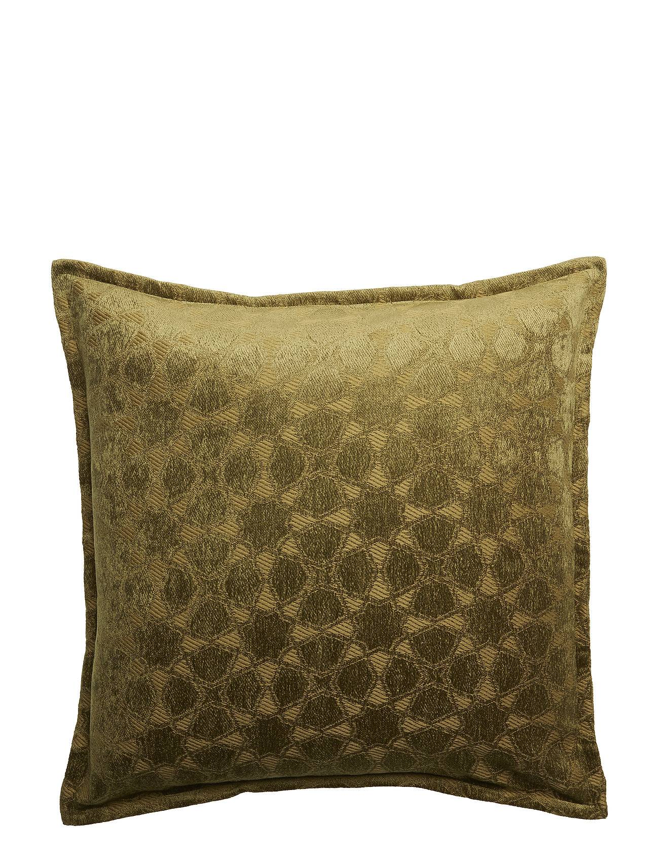 DAY Home Day Mahal Chenille Piping Cushion Cover