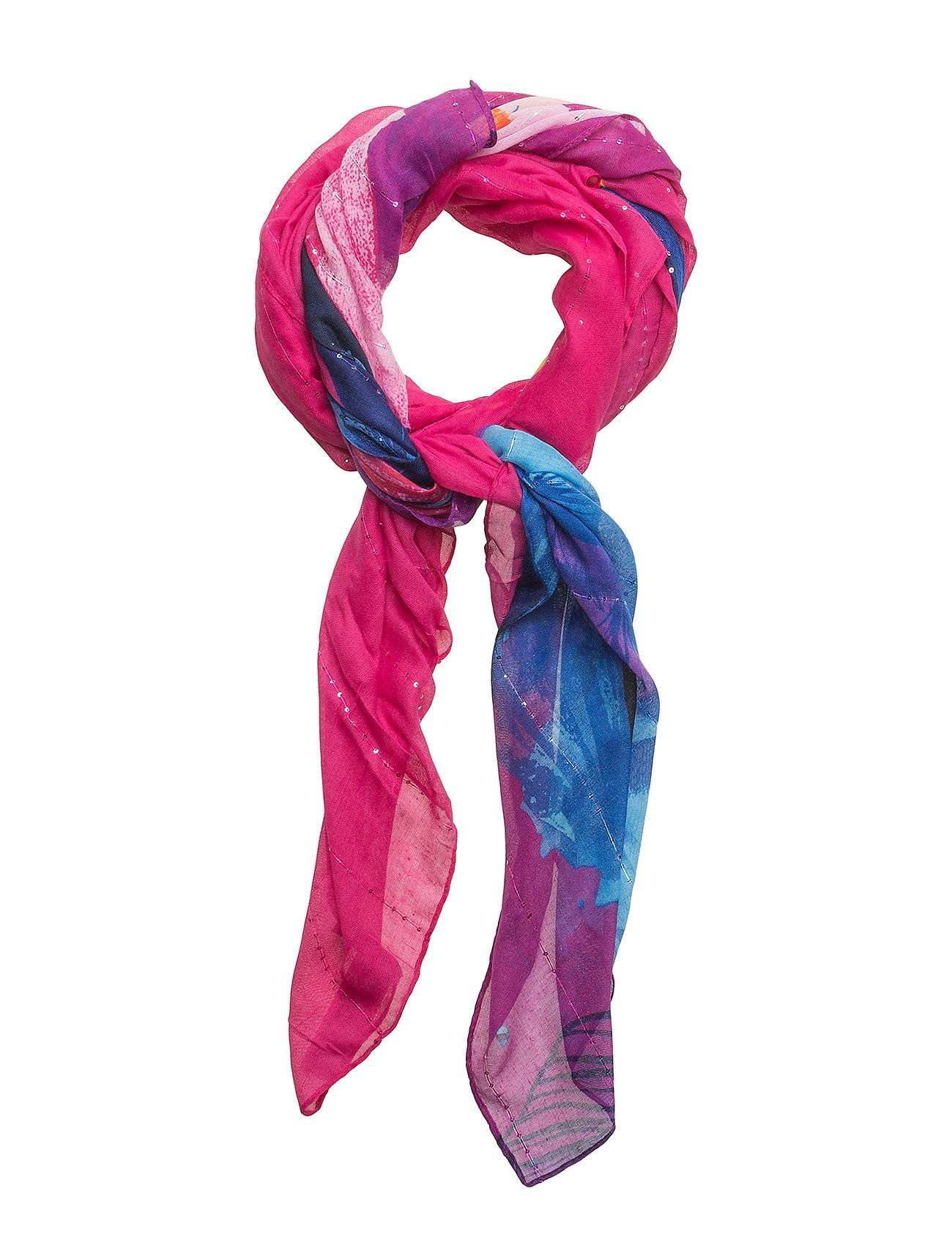 Desigual Accessories Foulard Corel Rec