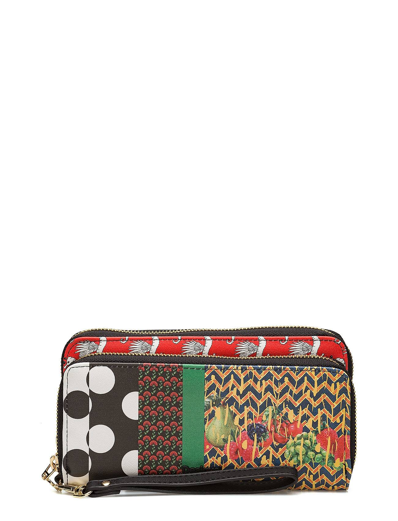 Desigual Accessories Mone Lola Patch Two