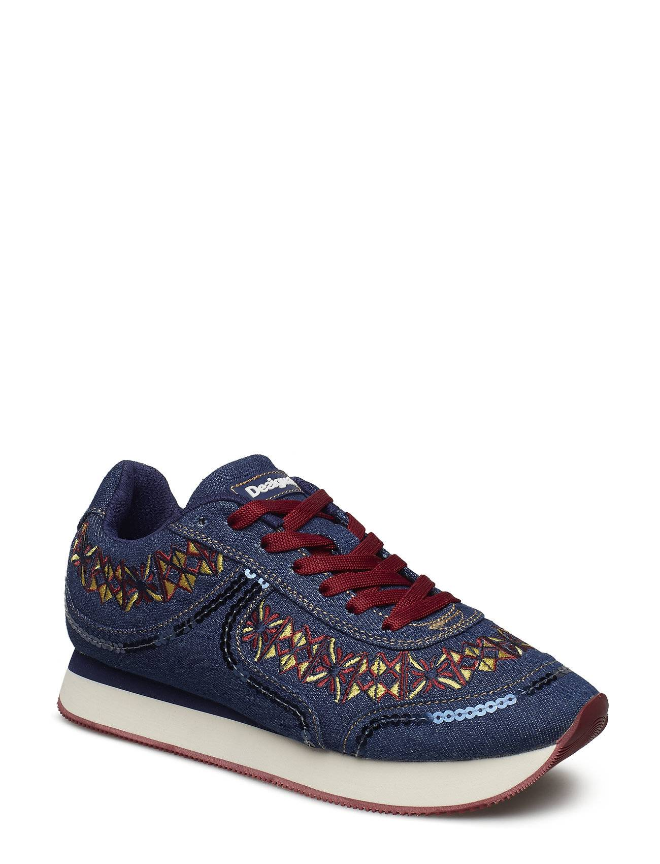 Desigual Shoes Shoes Galaxy