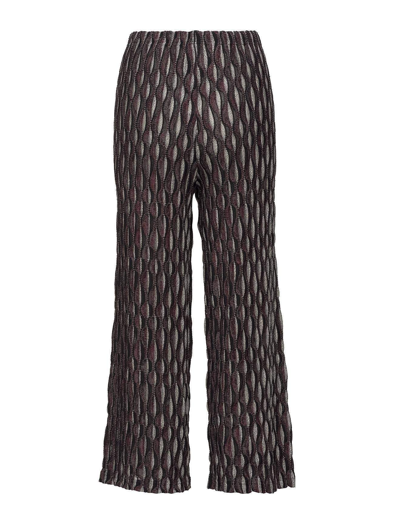 Diana Orving Cropped Trousers
