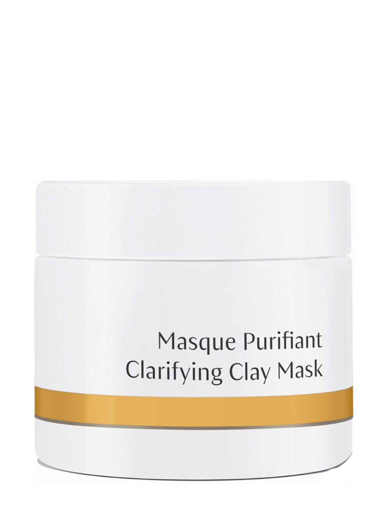 Dr. Hauschka Clarifying Clay Mask Pot