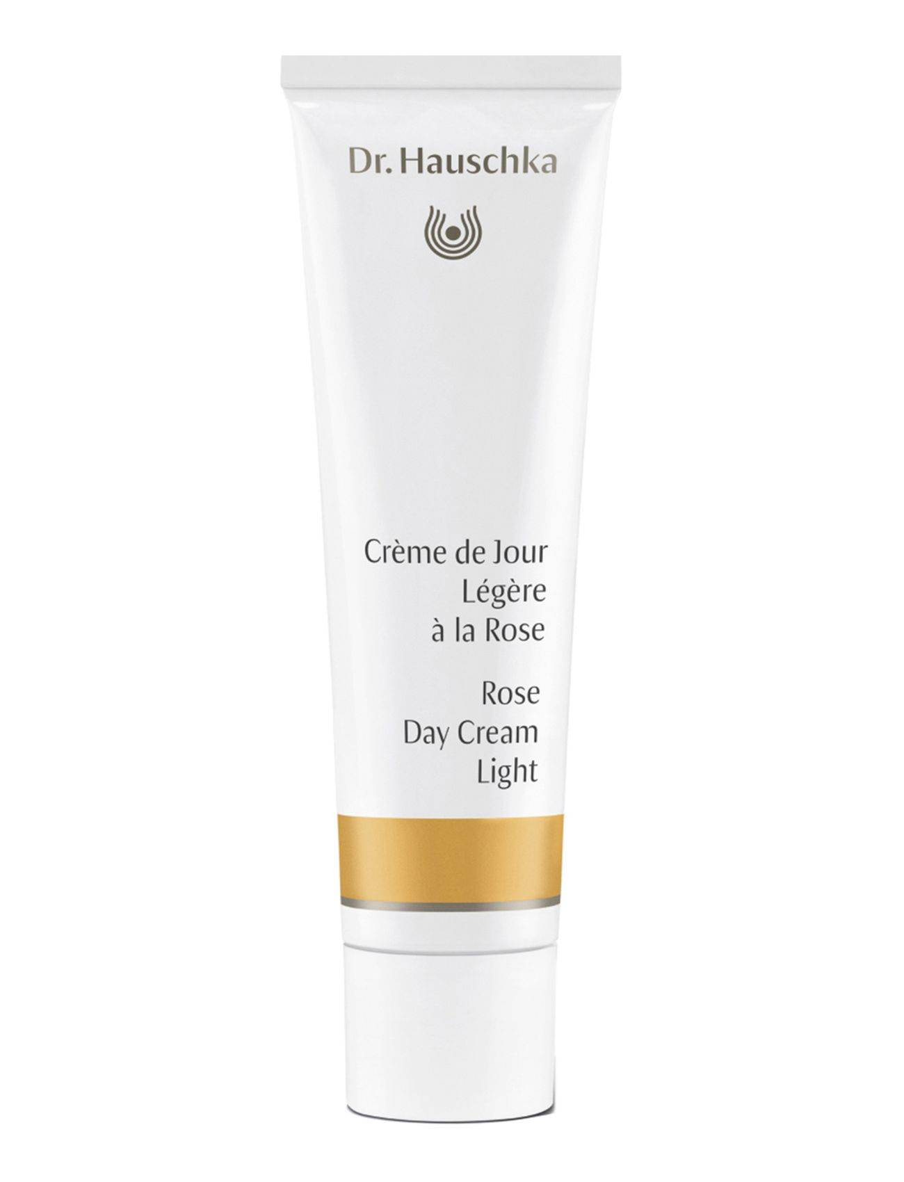 Dr. Hauschka Rose Day Cream Light