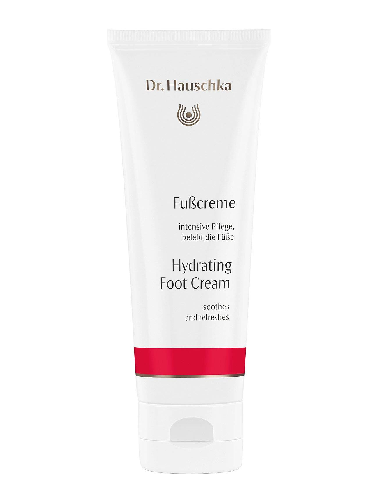 Dr. Hauschka Hydrating Foot Cream