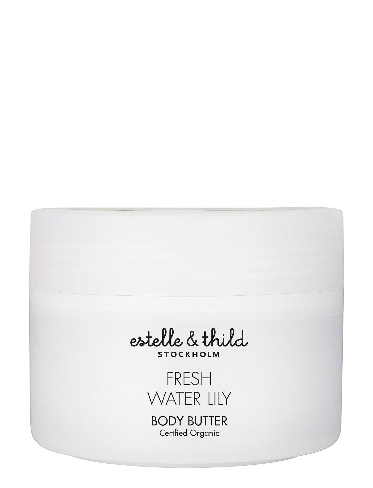 Estelle & Thild Fresh Water Lily Body Butter
