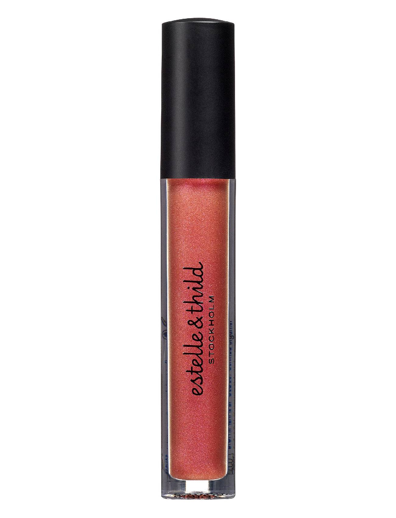 Estelle & Thild Biomineral Lip Gloss Berry Boost