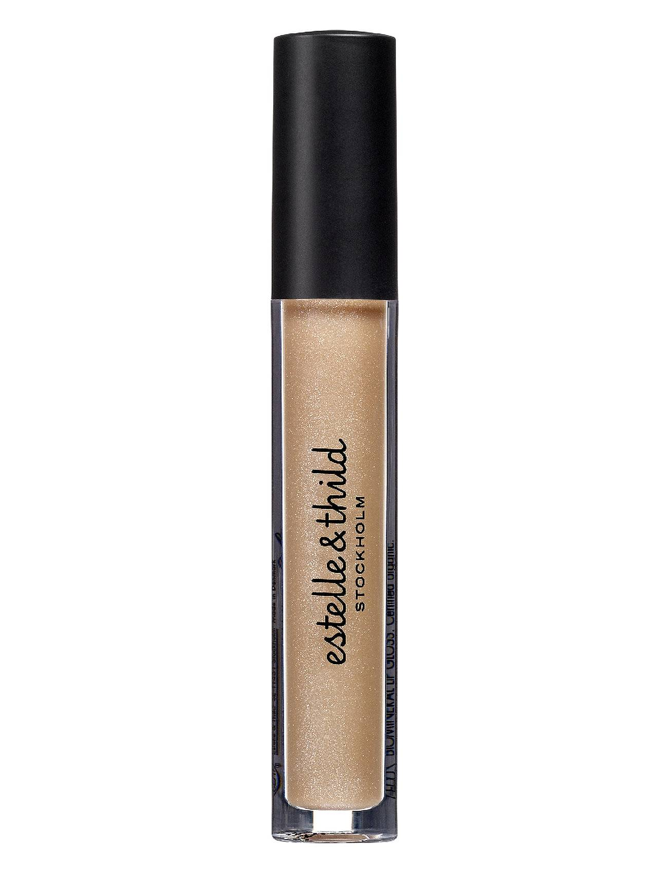 Estelle & Thild Biomineral Lip Gloss Toffee
