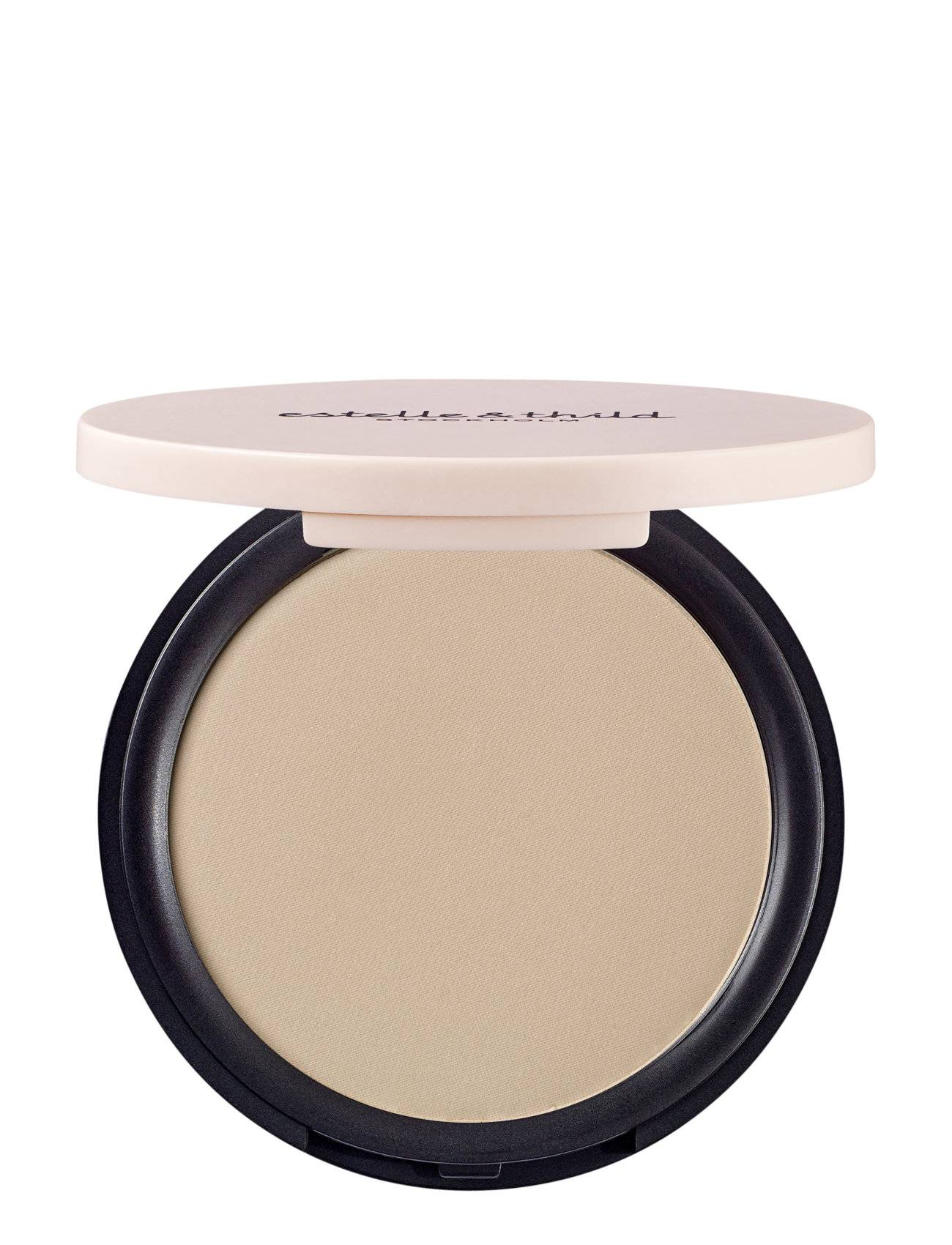 Estelle & Thild Biomineral Silky Finishing Powder 112 Light Pink