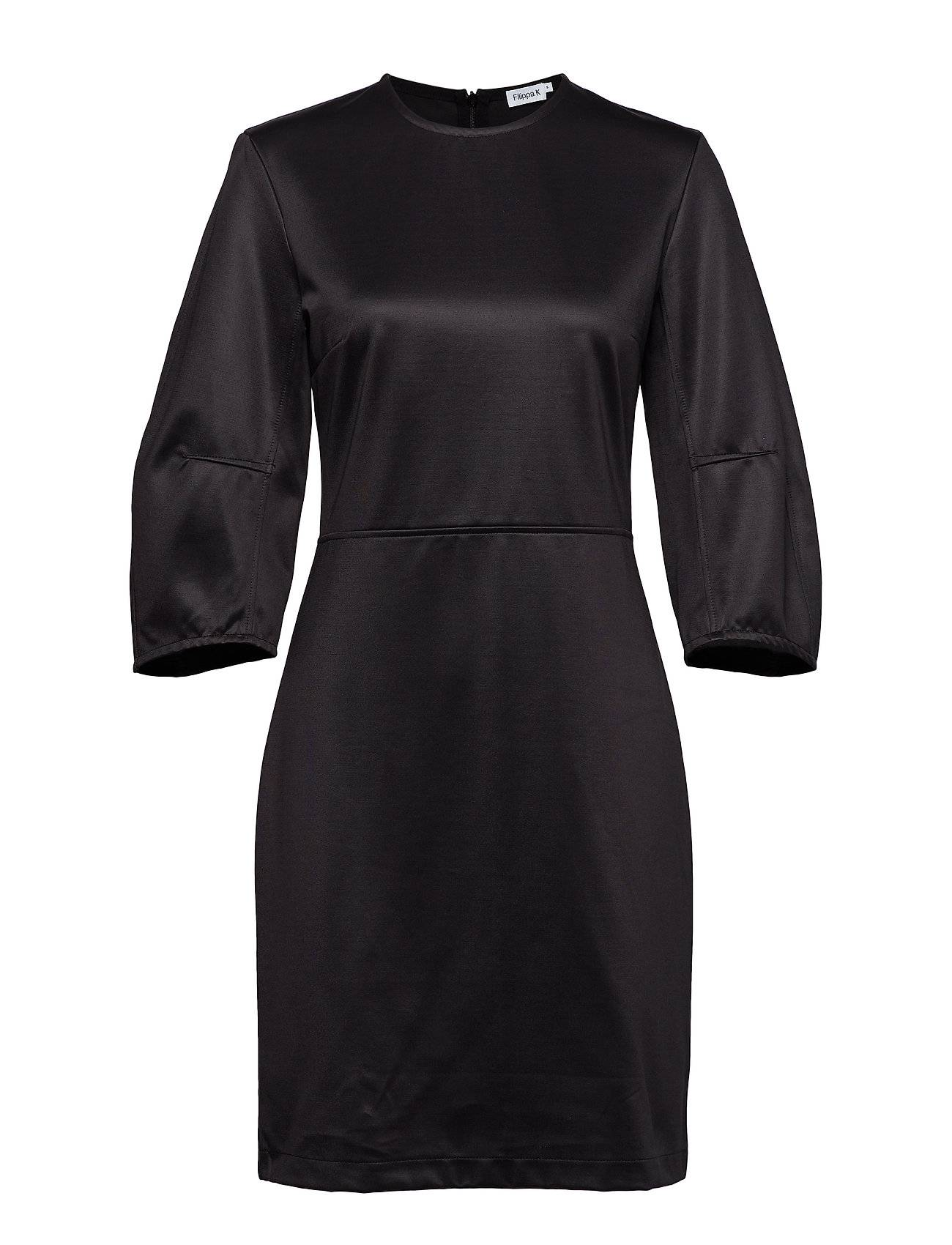 Filippa K Sculptural Sleeve Dress