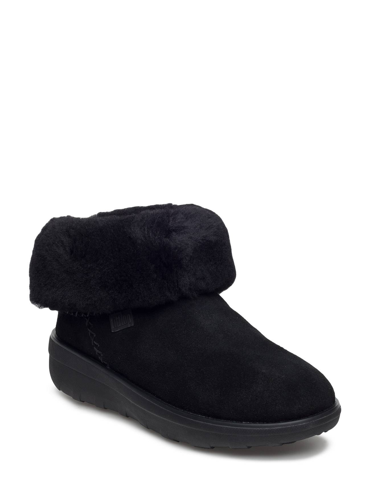 FitFlop Supercush Mukloaff Shorty