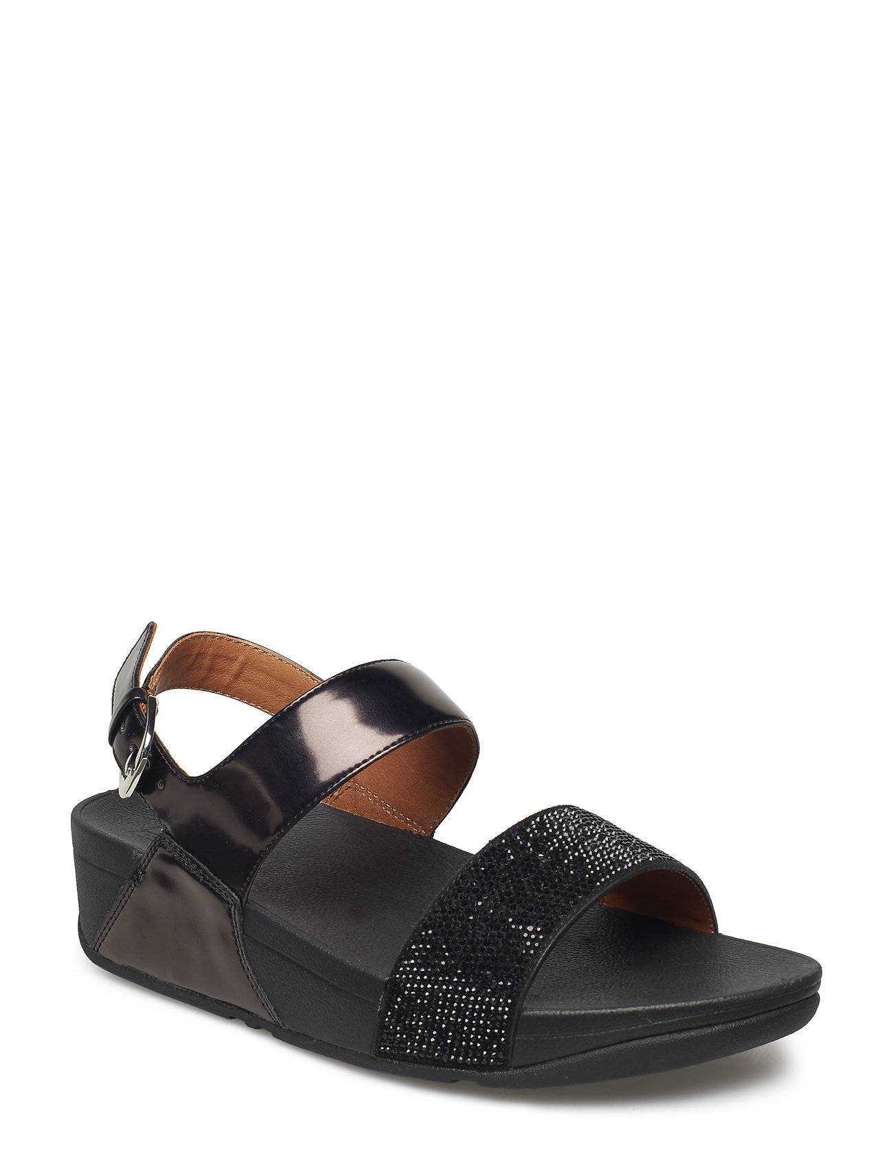FitFlop Ritzy Back-Strap Sdl