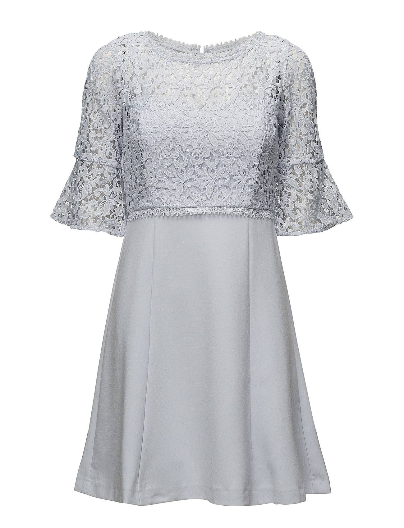French Connection Whisper Ruth Lace Mix Fit Drss