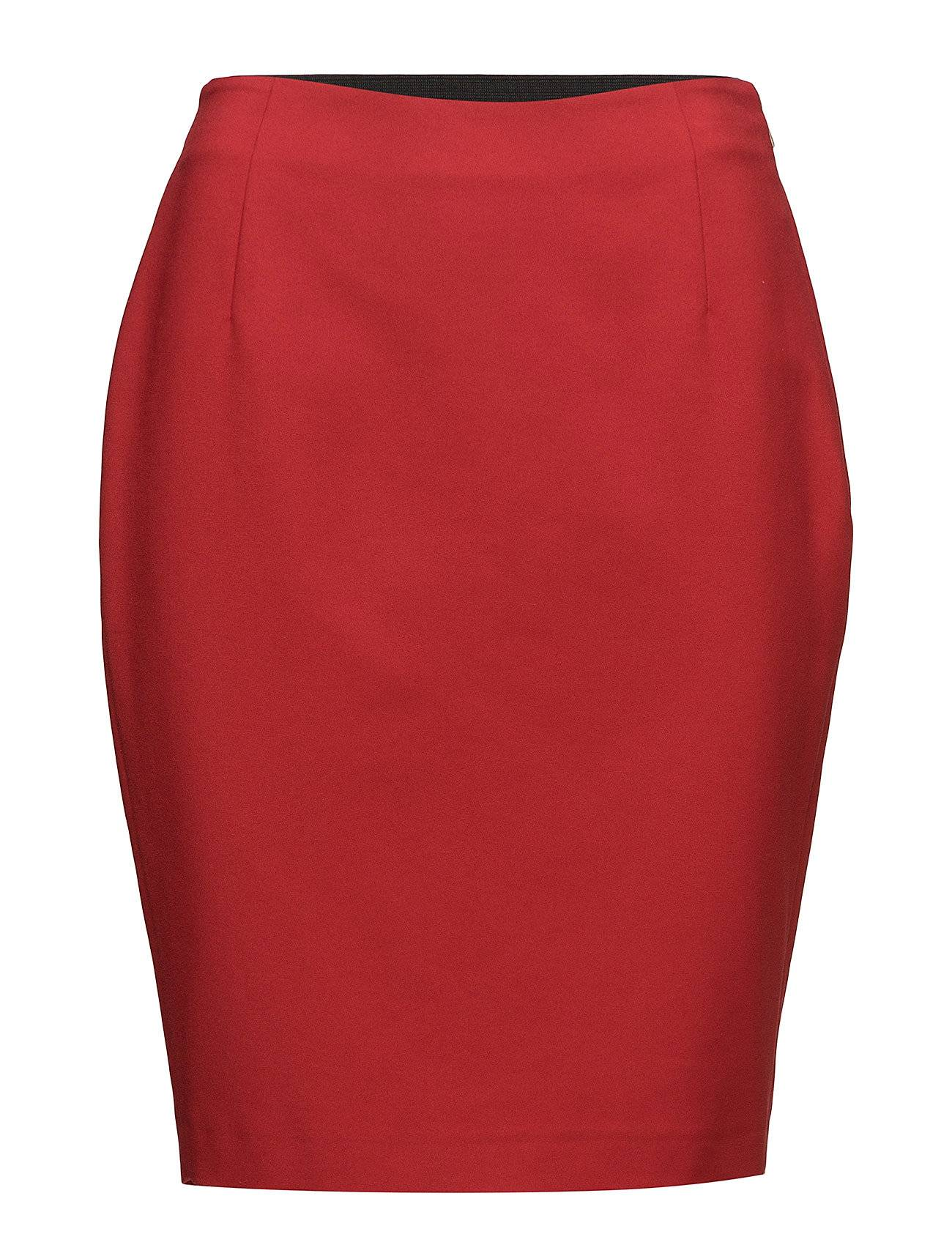 French Connection Glass Stretch Pencil Skirt