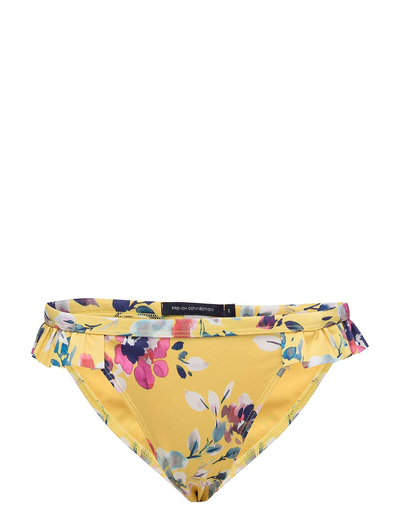French Connection Linosa Frill Briefs