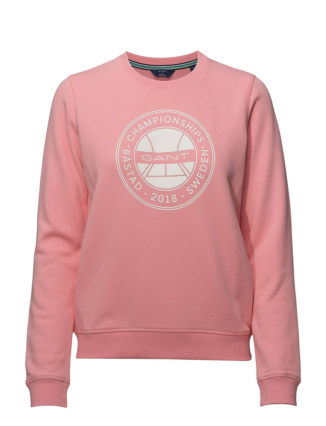 GANT Op1. BÅStad C-Neck Sweat