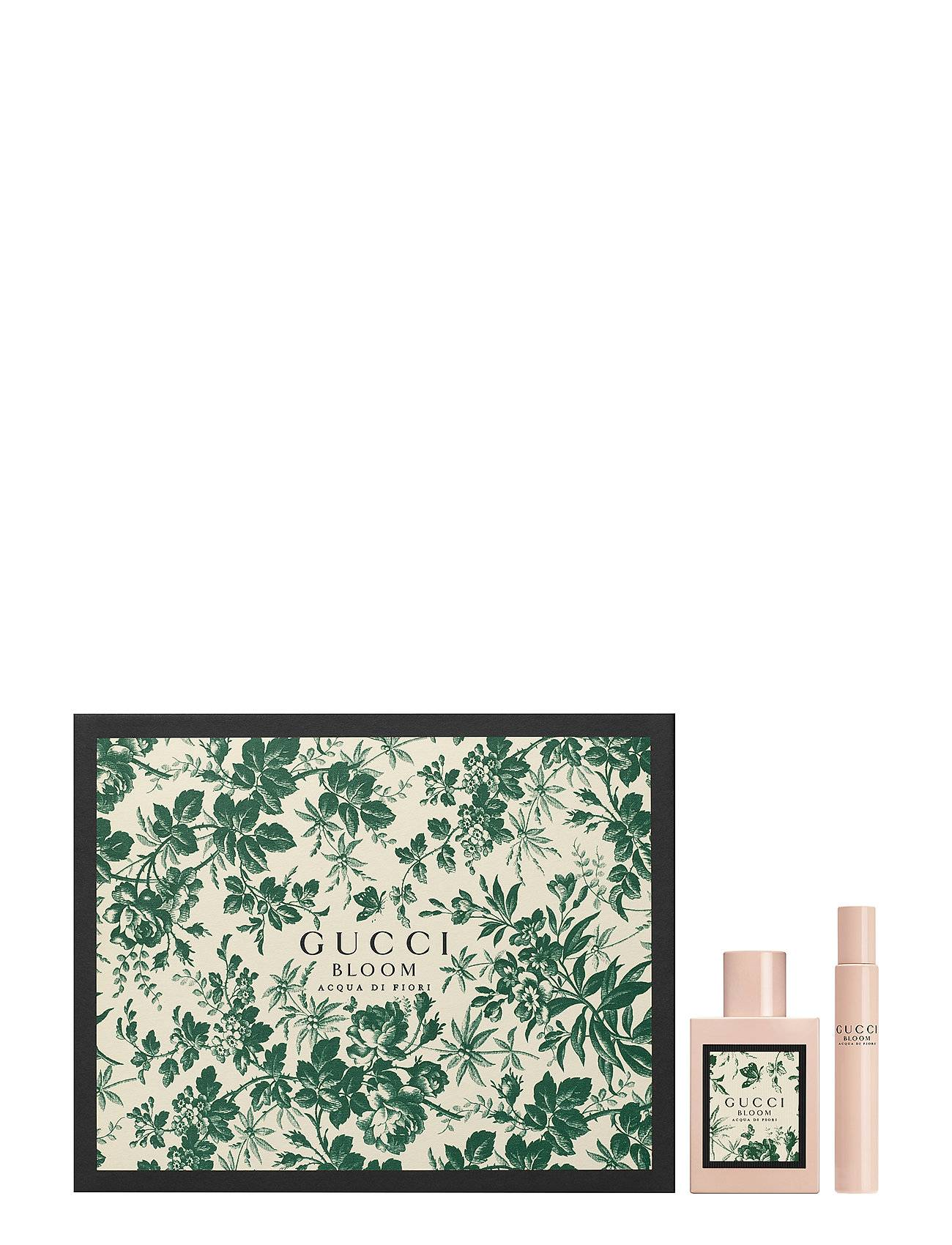 Gucci Bloom Acqua Di Fiori Edt 50ml/Roll Ball 7.4ml